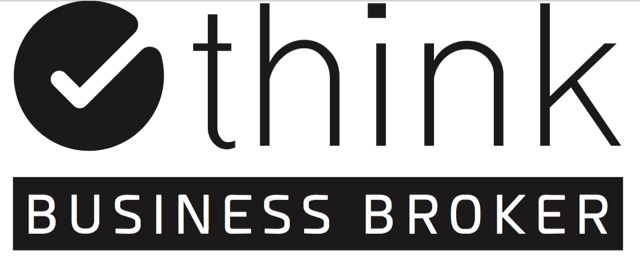 THINK Business Broker Logo