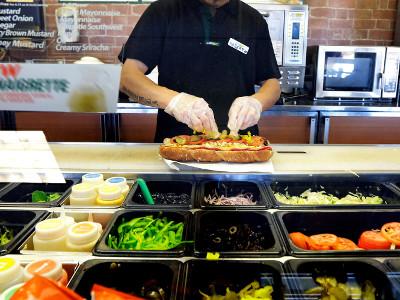 Sub Sandwich Franchise - Eastern Suburbs Sydney