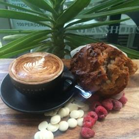 Cafe - Coffee - Takeaway Food - Canberra CBD