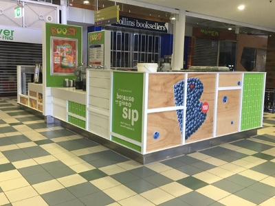 Boost Juice - Juice Bar - Takeaway Food - Franchise - Cairns QLD