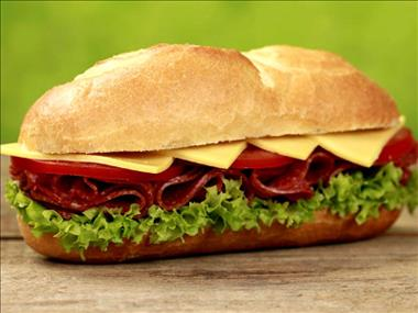 Sub Sandwich - Takeaway Food - Franchise - Southern Highlands NSW