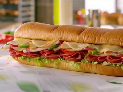 Sub Sandwich - Takeaway Food - Franchise - Richmond NSW