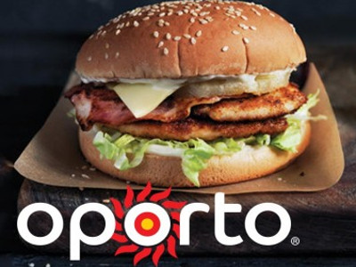 Oporto - Takeaway Food - Franchise - Mornington Peninsula Victoria