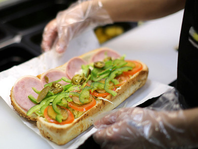 Sub Sandwich - Takeaway Food - Franchise - Lower North Shore Sydney NSW