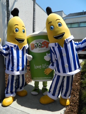 Boost Juice - Juice Bar - Takeaway Food - Franchise - Gold Coast QLD