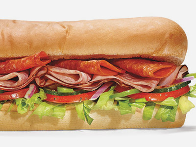 Sub Sandwich - Takeaway Food - Franchise - Canberra South ACT