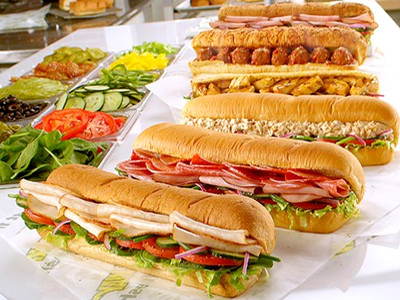 Sub Sandwich Franchise Kiama South Coast NSW