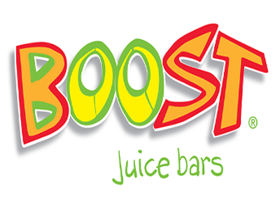 Boost Juice - Juice Bar - Takeaway Food - Franchise - Adelaide SA