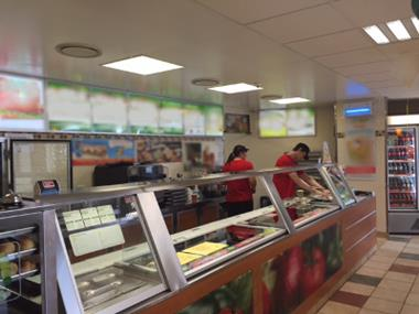 Sub Sandwich - Takeaway Food - Franchise - Central Coast NSW