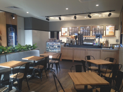 Gloria Jeans - Cafe - Coffee - Takeaway Food - Franchise - Moreton Bay QLD