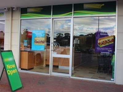 Sub Sandwich - Takeaway Food -  Franchise - Adelaide SA