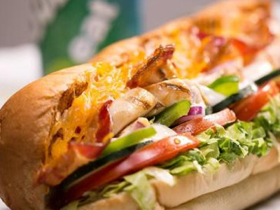 Sub Sandwich - Takeaway Food - Franchise - SE Brisbane