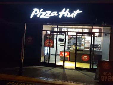 Pizza Hut - Takeaway Food - Franchise - Brisbane West QLD
