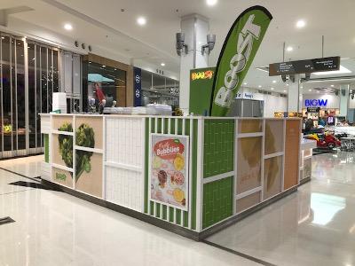 Boost Juice - Juice Bar - Takeaway Food - Franchise - Townsville QLD