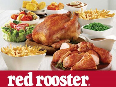 Red Rooster - Takeaway Food - Franchise