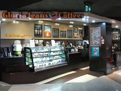 Gloria Jeans - Cafe - Coffee - Takeaway Food - Franchise - St George Sydney NSW
