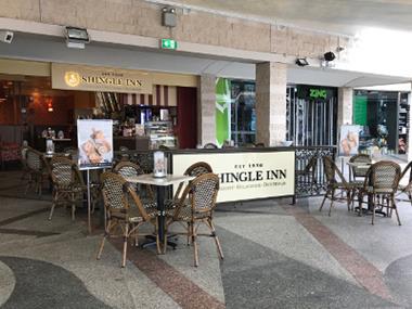 Shingle Inn - Cafe - Coffee - Takeaway Food - Franchise - Sunshine Coast QLD