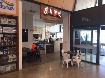 Coffee Guru - Cafe - Coffee - Takeaway Food - Franchise - Canberra ACT