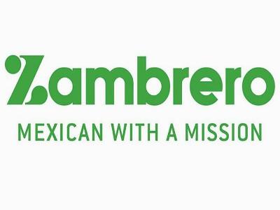 ZAMBRERO - MEXICAN - TAKEAWAY FOOD - FRANCHISE - Western Sydney NSW