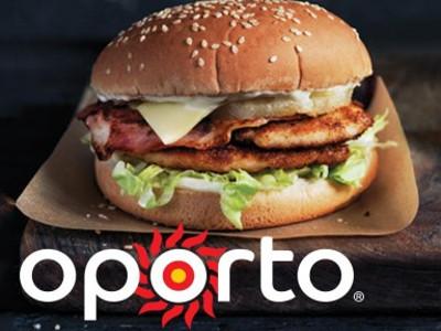Oporto - Takeaway Food - Franchise - Eastern Subs Sydney