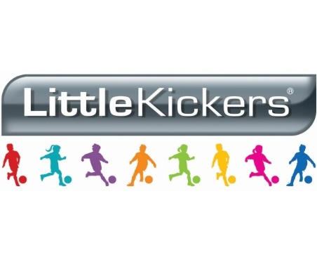 Little Kickers WA Logo
