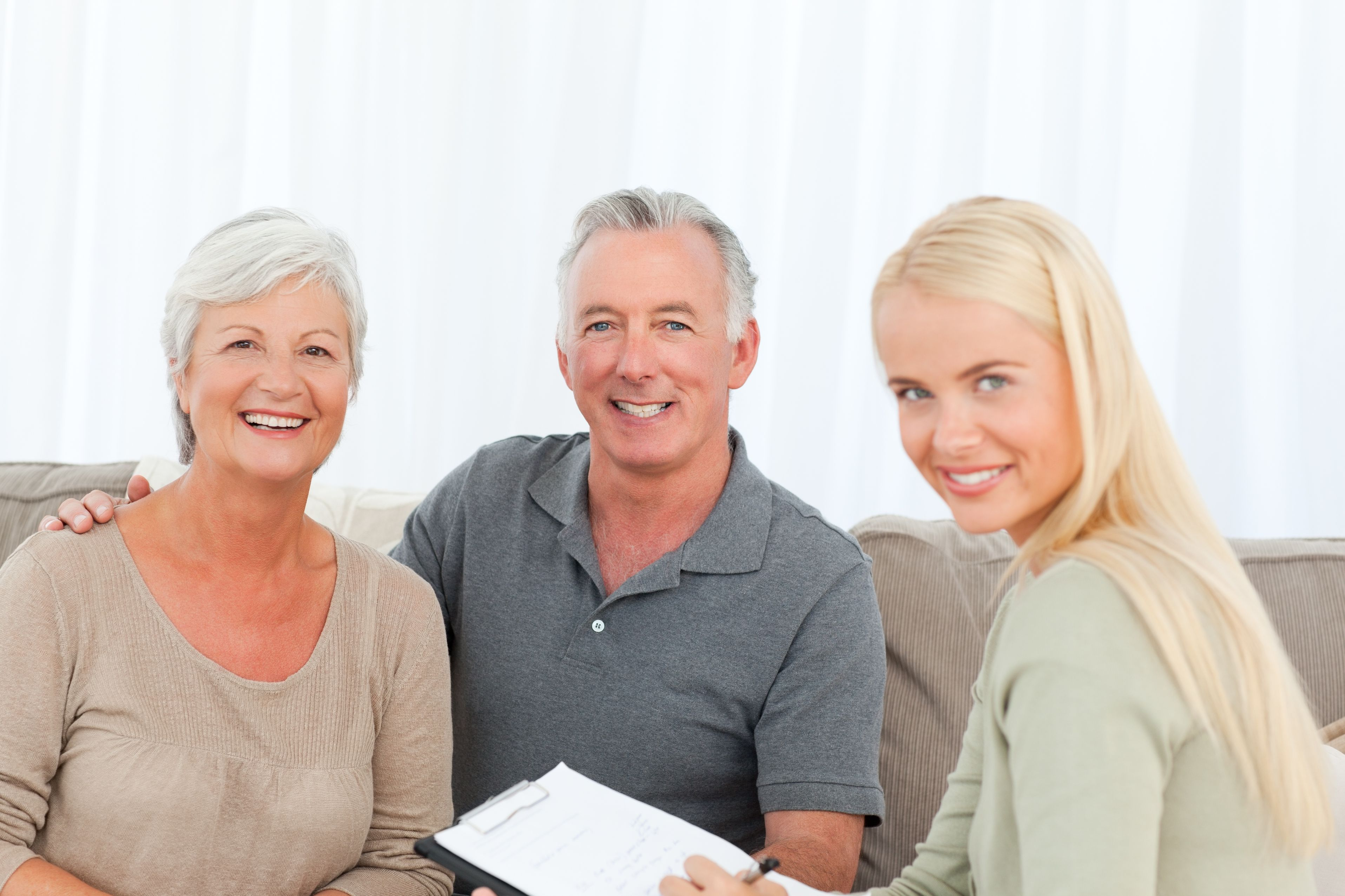 Aged care placement services nsw