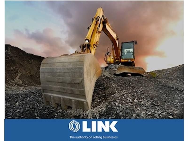 Mine Equipment Maintenance Business For Sale