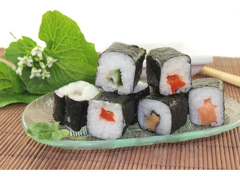 Profitable Sushi Restaurant Under Management For Sale