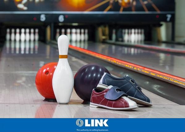 Ten Pin Bowling and Arcade Games