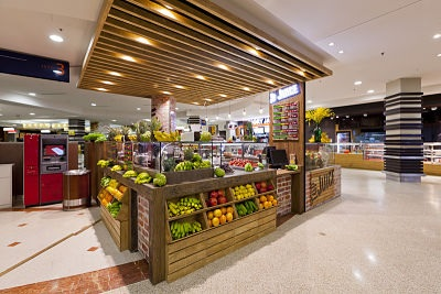 Top Juice Franchise Canberra Centre