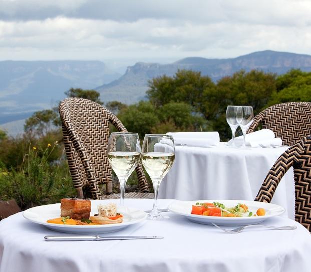 Cottage Restaurant & Cafe in Leura