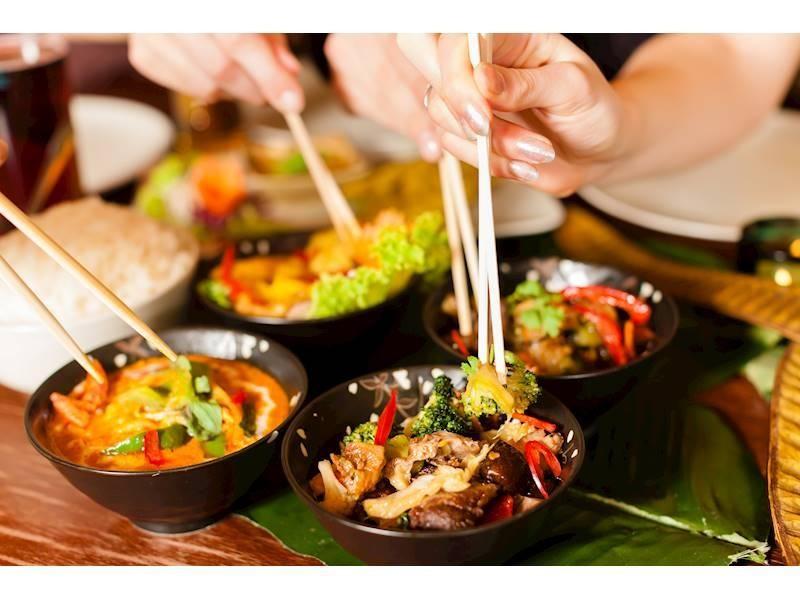 Chinese Restaurant & Freehold - Whitsundays