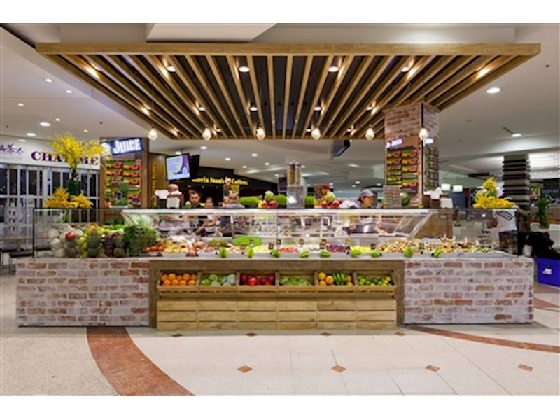 Top Juice Franchise, South West Sydney