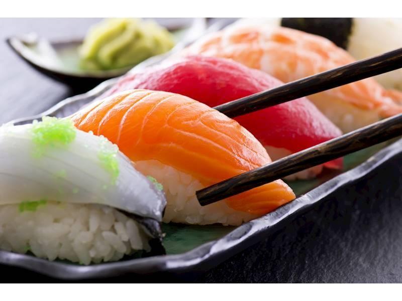 Modern Japanese Sushi Outlet, Brisbane CBD