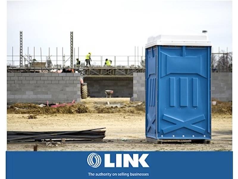Brisbane Toilet Hire Business, Buy Below Asset Value!