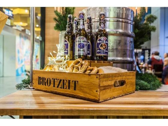 Brotzeit German Bier Bar & Restaurants WA Master