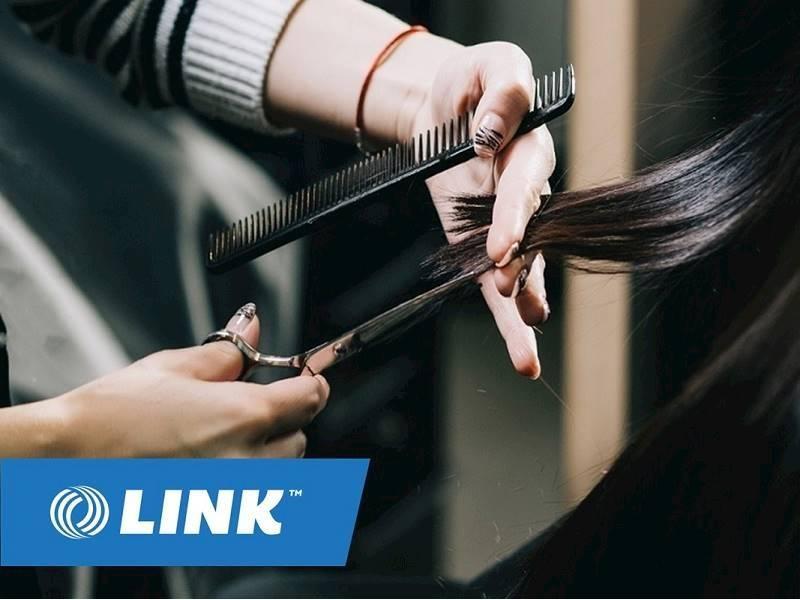 Fully Managed GC Hair Salon