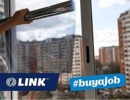 Your Next Job / Window Tinting