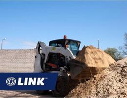 Landscape Supplies Yard and Equipment Byron Bay Region