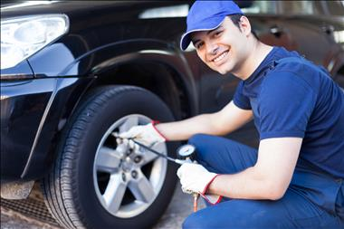 Profitable Central Coast Tyre Wholesale Opportunity