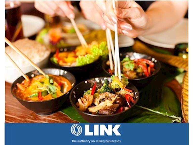 Asian Food Takeaway Business for Urgent Sale