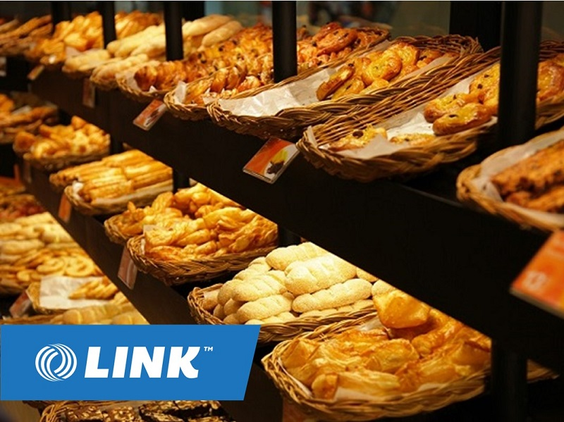 Popular Bakery / Cafe Gold Coast - UNDER CONTRACT