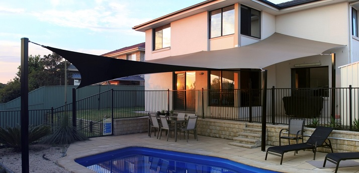 Long Established Shade Sails Business For Sale
