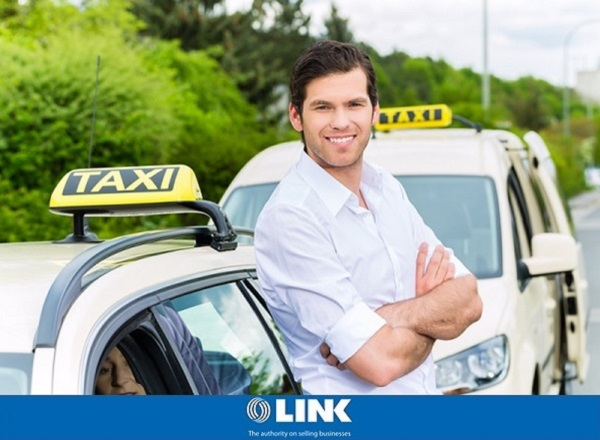 Taxi Bus and Hire Car Business Incl. Freehold