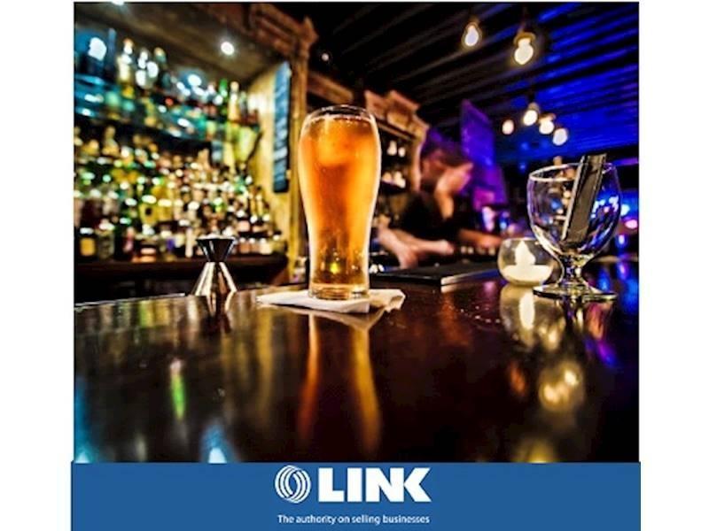 Pair of Profitable Bars Under Management