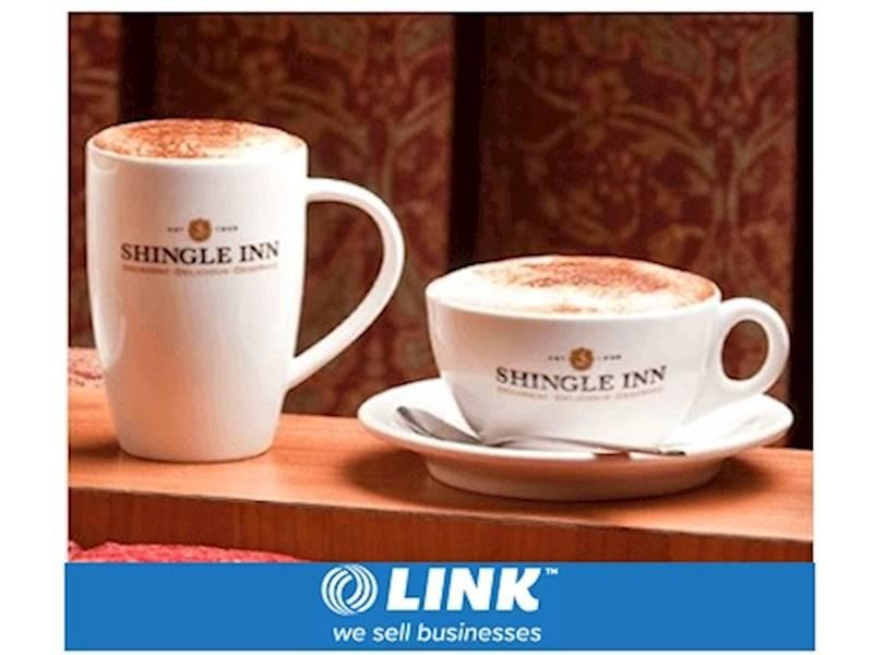 Long established cafe in Sunnybank You'll Love