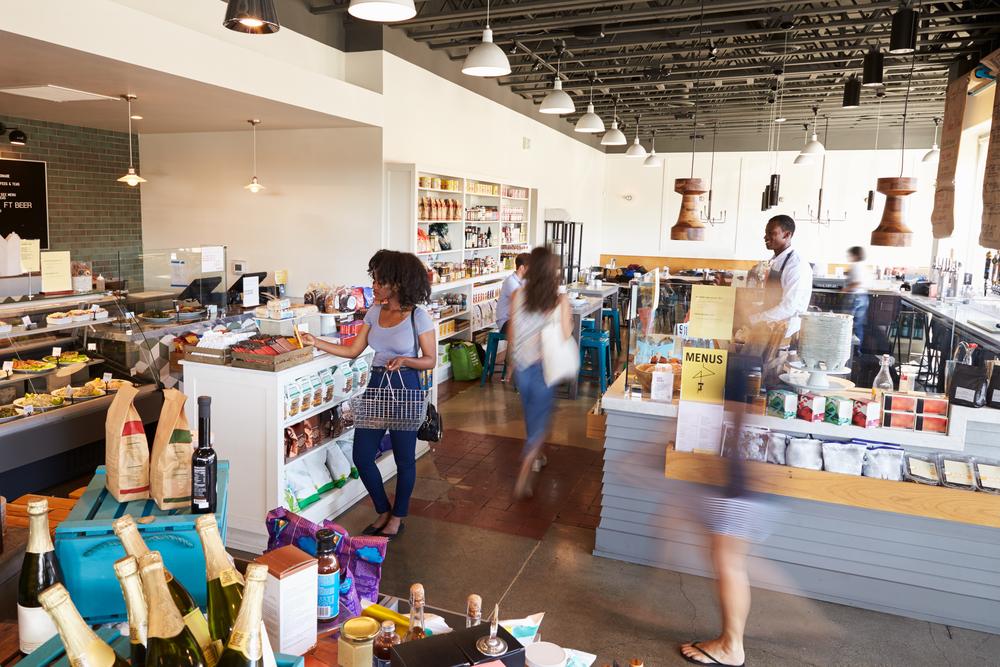 Boutique Cafe and Deli Sunshine Coast