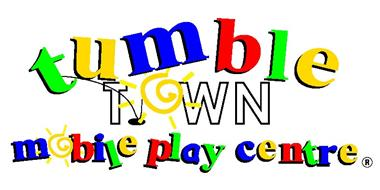 High Margin Business  Become a Tumbletown Mobile Play Centre Franchisee!