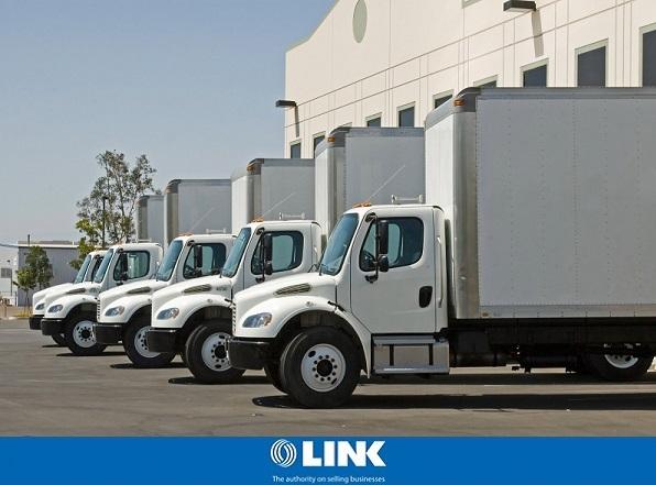 Freight Services Gold Coast, Brisbane & Ipswich