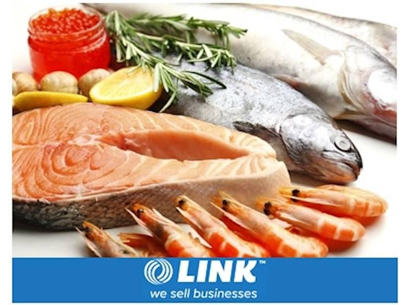 Seafood Products and Brokerage .. Proprietary Brands